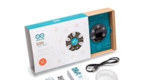 Kit Arduino para la creación de dispositivos IoT