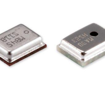 Micrófonos MEMS con salida I²S digital