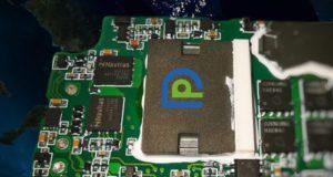 Convertidor con GaNFast CC-CC quarter-brick de 300 W y 400 V