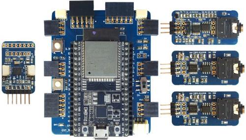 Plataforma de biosensorización E3K