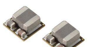 Módulos de alimentación DC-DC µPOL ultracompactos
