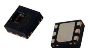 Sensor de humedad y temperatura para entornos adversos