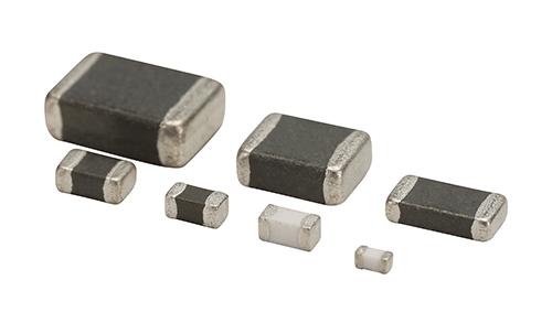 Inductores multicapa en chip para automoción