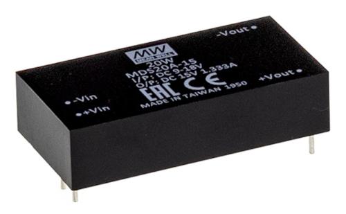 Convertidores de formato miniaturizado