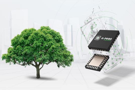 Acuerdo de distribución global con e-peas
