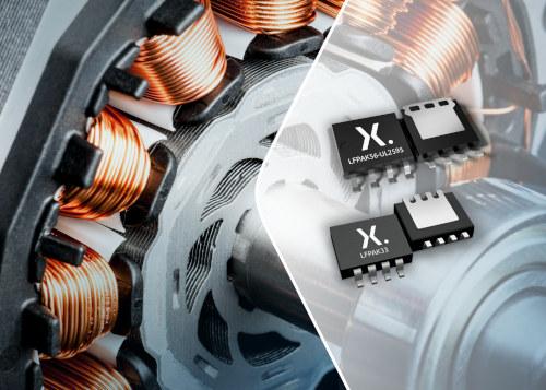 Nexperia establece ASFET como una nueva categoría de FET para aplicaciones específicas.