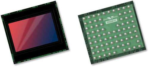 Sensor de imagen de 64 Mpx