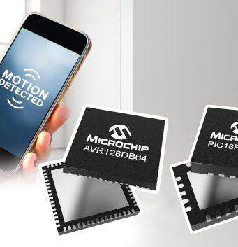 Microcontroladores con periféricos configurables