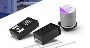Panasonic desmiente los rumores de nocividad de los condensadores de polímero