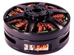 Módulo de control motor para robótica y drones