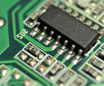 Diseños electrónicos con seguridad incorporada