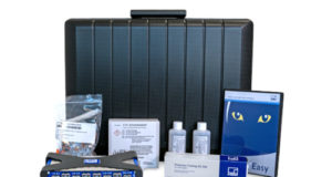 Kit para ensayos de PCBs