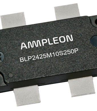 LDMOS de 250 W para ISM de 2,45 GHz