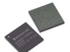 Transceptores y switches Ethernet con soporte MACsec para automoción