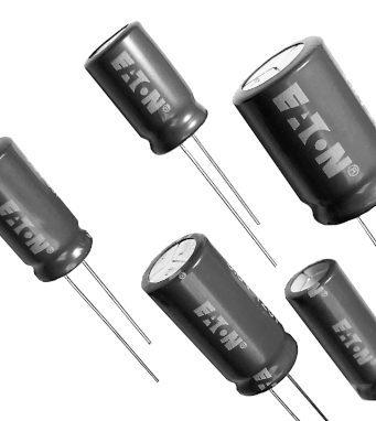 Supercondensadores híbridos cilíndricos