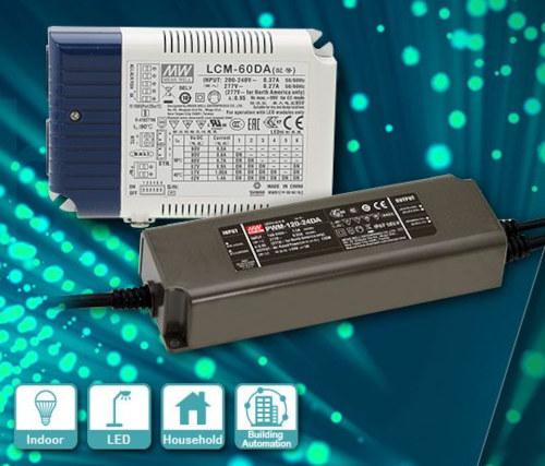 Controlador LED inteligente para iluminación IoT