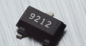 MLX91211 sensores de corriente de alta precisión