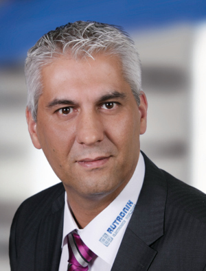 Reza Maghdounieh, Senior Product Manager for Standard Products de Rutronik.