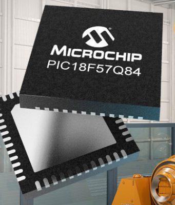 MCUs de 8 bit para redes CAN FD