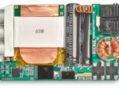 Circuitos MinE-CAP para convertidores AC-DC