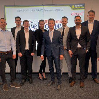 Rutronik y Elmos anuncian su asociación