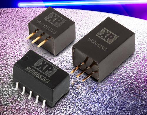 Reguladores conmutados no aislados para punto de carga