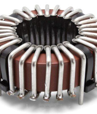Material VACOCOIL para bobinas de choque