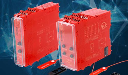 Módulos de seguridad serie Preventa XPS universal