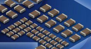La tecnología E-CAP respalda condensadores de alto rendimiento