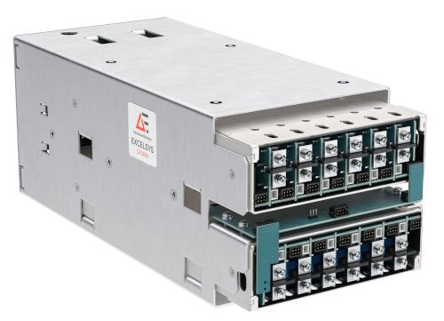 CoolX3000 Fuentes de alimentación configurables de 3000 W