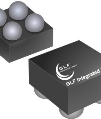 Digi-Key se asocia con GLF Integrated Power