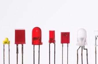 Las siete razones para comenzar a utilizar LED