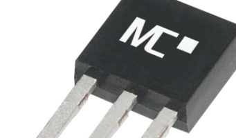 SJ MOSFET de 700 y 800 V de alta eficiencia