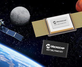 Memorias SuperFlash en paralelo de 64 Mb