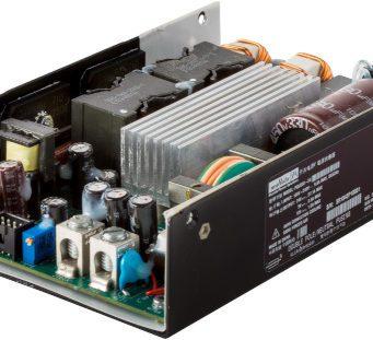 PQU650 Fuentes de alimentación de 650 W