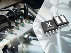 MOSFET AEC-Q101 para el sector del automóvil