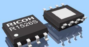 R1526 regulador de voltaje a 42 V con inmunidad EMI
