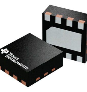 TPL1401 Potenciómetro digital de 256 posiciones