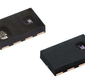 Sensores de proximidad para vehículos