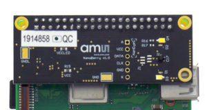 NanEyeC mini módulo de cámara