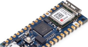 Reloj mundial NTP Arduino Nano 33 IoT