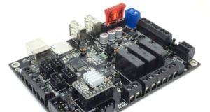 D-MARK Placa de desarrollo ARM