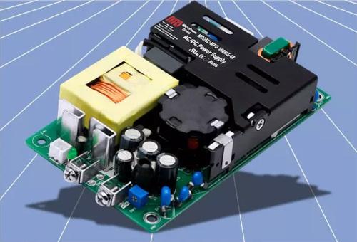 MPO-350MS Fuente de alimentación conmutada AC/DC de 350 W