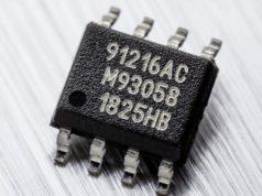 MLX91216 Sensor de corriente hasta más de 2000 A