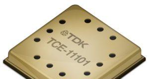 TCE-11101 Plataforma de sensor de gas de CO2 basada en MEMS