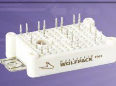 WolfPACK Módulos de alimentación SiC