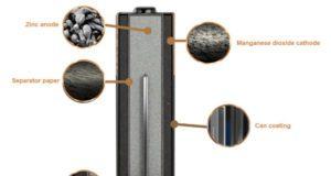 cuatro maneras de mejorar el rendimiento de las pilas alcalinas