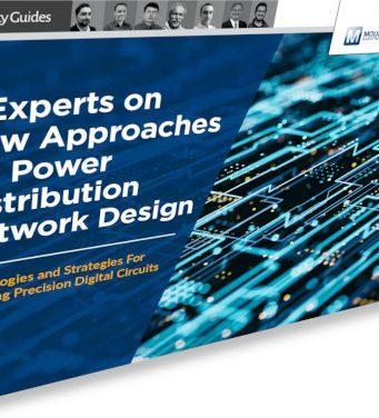 Siete nuevos enfoques de expertos para el diseño de redes de distribución de energía