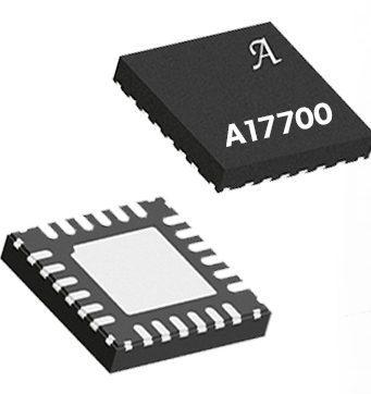 A17700 interfaz de alta precisión para sensores