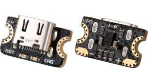 Ant2 Cargador USB-C de polímero de litio (LiPo)